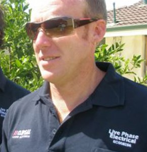 Contact Dave and Live Phase Electrical