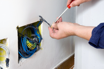 House rewiring specialist in Perth, Western Australia